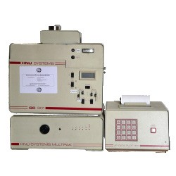 GC301DP - Chromatographe PID ppm